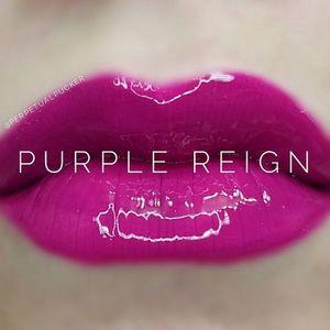 NEW Purple Reign LipSense Lip Color
